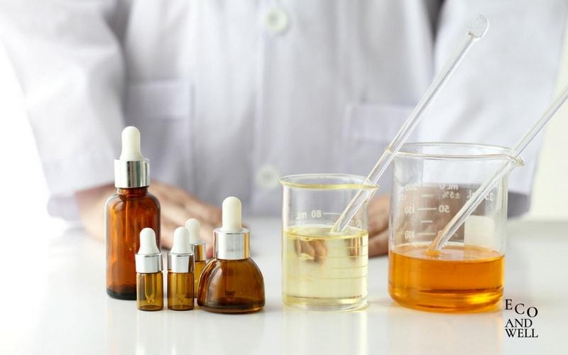 składniki kosmetyków sls, sles