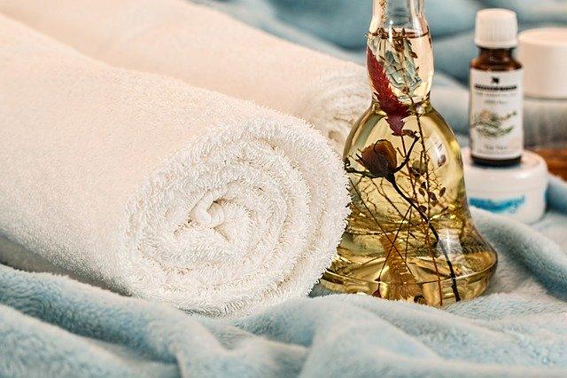 Kosmetyki do masażu ciała