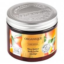 Organique masło do ciała Mango