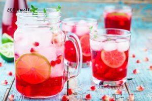 Drink ziołowy