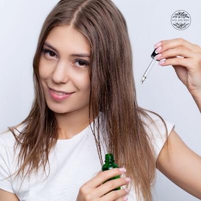pielęgnacja włosów wysokoporowatych