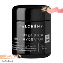 d'alchemy super rich multihydrator, krem nawilżający