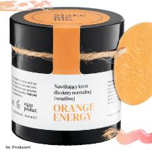 make me bio krem orange energy nawilzajacy