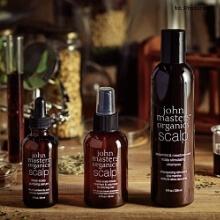 szampon wzmacniający SCALP JMO