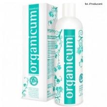 szampon wzmacniający włosy do włosów suchych Organicum