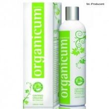 szampon wzmacniający do włosów przetłuszczających się, Organicum do osłabionych włosów