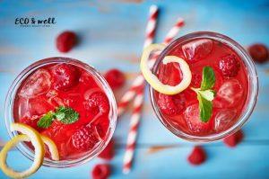 Zdrowe drinki