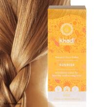 Khadi Henna słoneczny blond