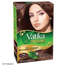 Vatika Henna naturalny brąz