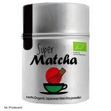 herbata super matcha ekologiczna