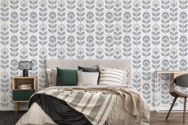 eko dekoracja, styl skandynawski, minimalizm w mieszkaniu