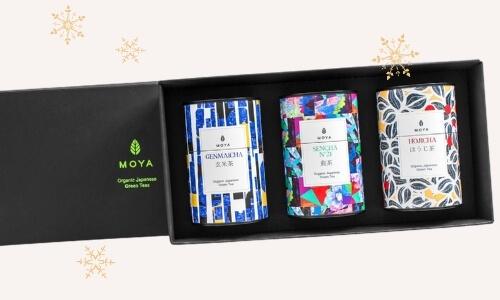 prezenty zero waste herbata