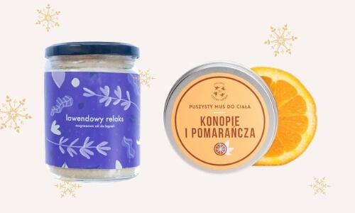 prezenty zero waste kosmetyki naturalne