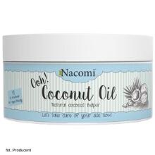 olej bazowy kokosowy