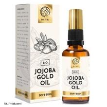 olej bazowy, olejek jojoba