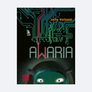 awaria, ksiażka 7+