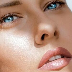 makijaż mineralne kosmetyki